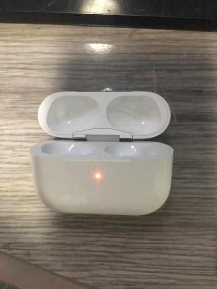Estojo Para Fone Apple Sem Fio