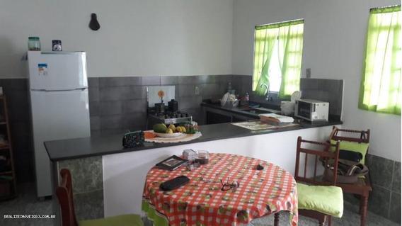 Casa Para Venda Em Rio De Janeiro, Campo Grande, 1 Dormitório, 1 Suíte, 1 Banheiro, 2 Vagas - Rc.006