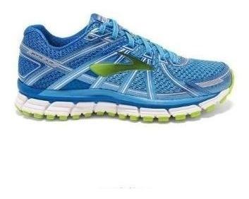 Zapatillas Brooks Adrenaline Gts 17 Mujer Running