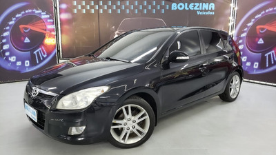 Hyundai - I30 2.0 2010