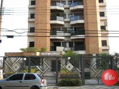 Apartamento - Ref: 33944