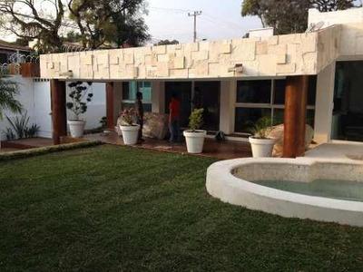 Casa En Privada En San Cristóbal / Cuernavaca - Iti-24-cs