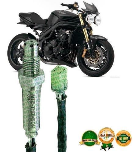 Sonda Lambda Triumph Speed Triple 1050 1.1 12v Abs 2012 2013