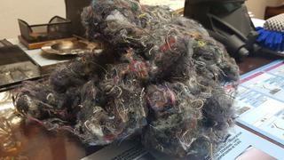 Textil Relleno $ 19 Kgs