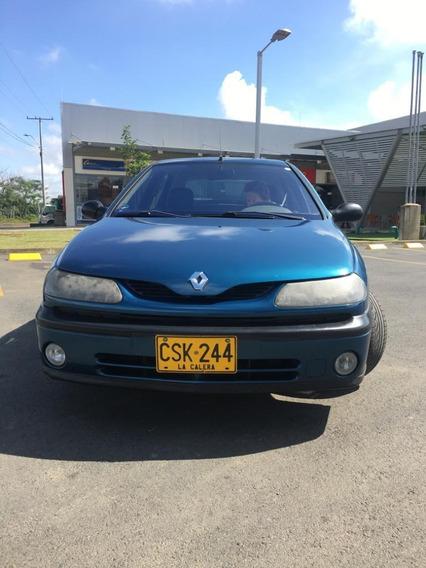 Renault Laguna 1.8 Rt