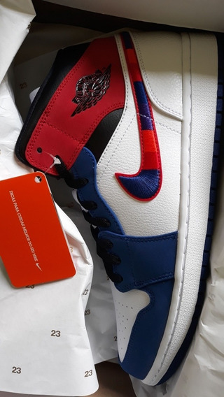 Air Jordan 1 Mid Se Original & Pronta Entrega