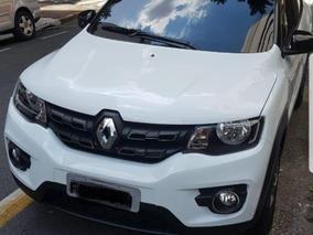 Renault Kwid Intense 1.0 Intense 1.0 Flex 12v
