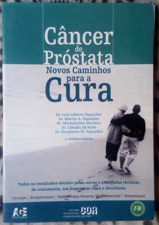Livro - Câncer De Próstata