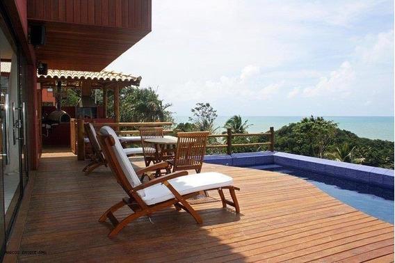 Casa Para Venda Em Itacaré, Centro, 3 Dormitórios, 2 Suítes, 3 Banheiros, 2 Vagas - Lr0373_2-638321