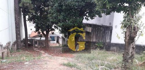Imagem 1 de 11 de Terreno À Venda, 500 M² Por R$ 750.000 - Itaquera - São Paulo/sp - Te0040