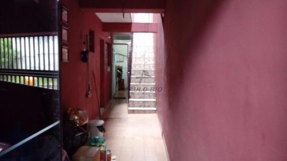 Casa / Sobrado - Jardim Esperanca - Ref: 5586 - V-5586