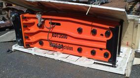Martillos Hidraulicos Usados Para Excavadoras Edt