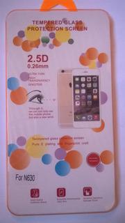 Nokia Lumia 630/635 Pelicula De Vidro