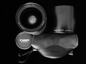 Canon 24-70 2.8 Semi Nova