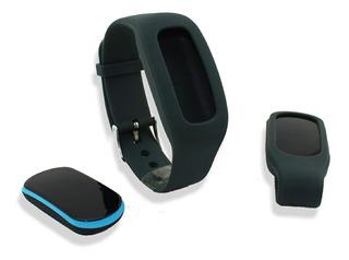 Monitor Actividad Fisica Reloj Bluetooth Recargable Go-fit