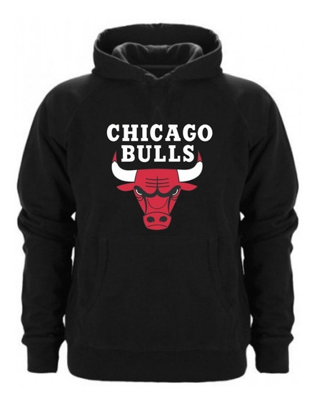 Toros De Chicago Bulls Sudaderas