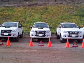 Toyota Hilux 2013 Sr Turbo Intercooler 4x4