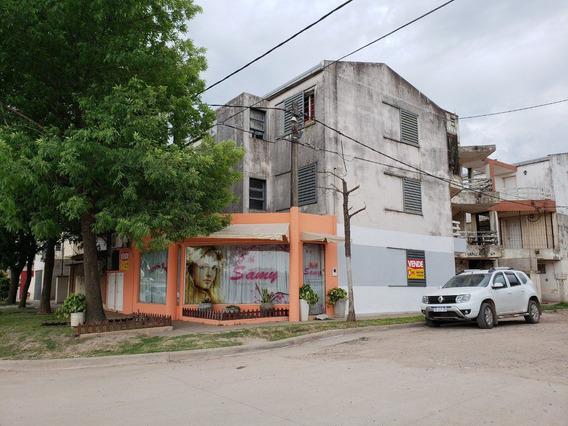 Local Comercial + Departamento Sobre Autovía Ruta 11