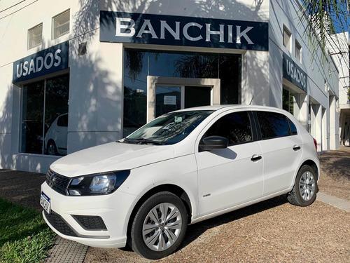 Volkswagen Gol Trend 1.6 Trendline 2020 Banchik Autos Usados