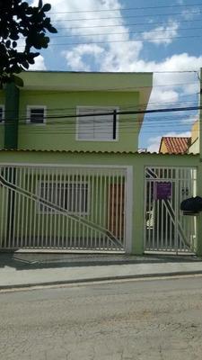 Sobrado Residencial À Venda, Laranjeiras, Caieiras. - Codigo: So0118 - So0118