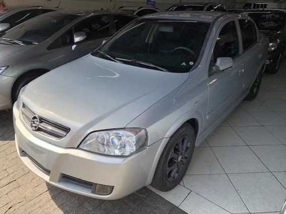 Chevrolet Astra Sedan Elite 2.0 8v Flex 2005 Completo!
