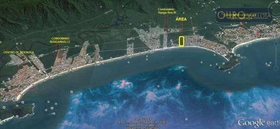 Terreno Para Alugar, 180 M² Por R$ 60.000.000/mês Bertioga Te 191005 V - Te0172