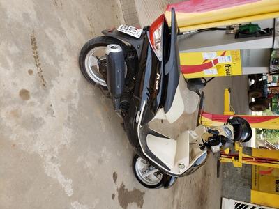 Moto Kasiski Prima 150cc