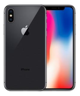 Apple iPhone X 256gb Desbloqueado Nacional Nota Fiscal