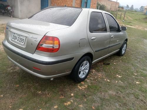 Fiat Siena Elx 2002