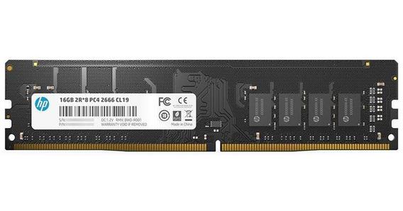 Memoria Ddr4 16gb 2666 Mhz Hp V2