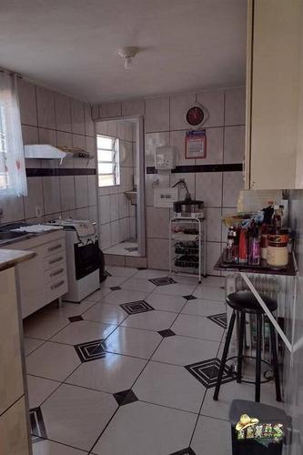 Imagem 1 de 15 de Sobrado Para Venda Cid. Tiradentes - 2319