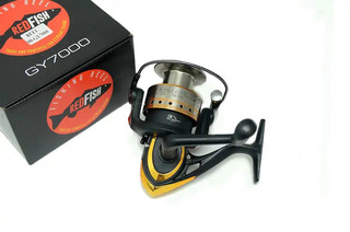 Reel Red Fish Gy7000