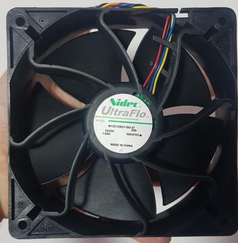 16v Fan Cooler Ventilador Antminer Ultraflo S9 S7 T9 D3 L3