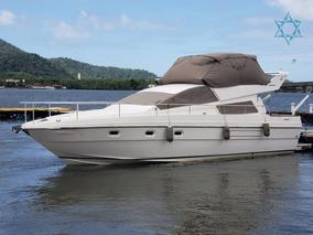 Intermarine 440 Full Lancha N Azimut Cimitarra Phantom