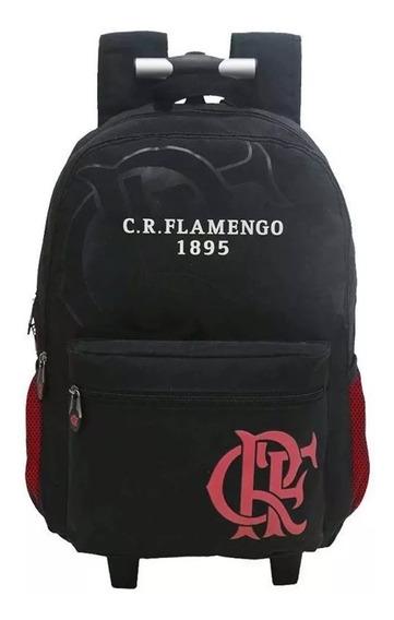 Mochilete Flamengo 8296 - Original