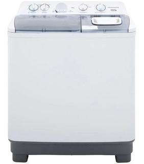 Lavadora Frigidaire Doble Tina Semi-automática 12kg Tienda F