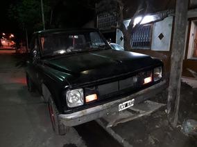 Chevrolet C10 Urgente!!!