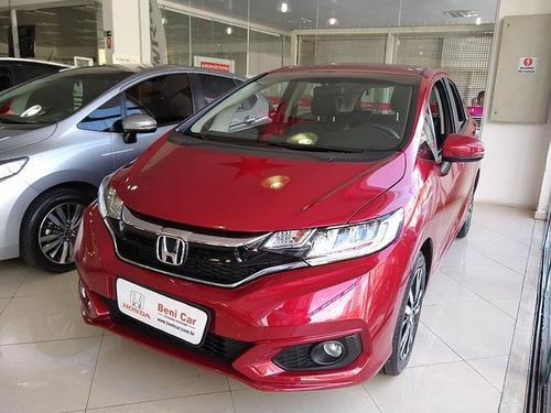 Honda Fit 1.5 16v Exl Cvt (flex)