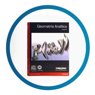 Conamat Geometría Analítica Tomo 4 ¡envío Gratis!