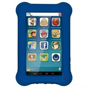 Tablet 7´´ Nb194 Kidpad Azul Multilaser