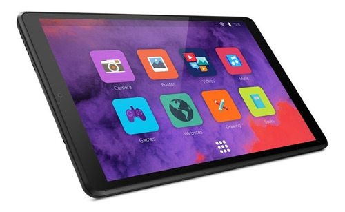 Tablet Lenovo 2gb 16gb Tab M8 8 Iron Grey