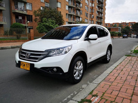 Honda Cr-v Lx At 4x2