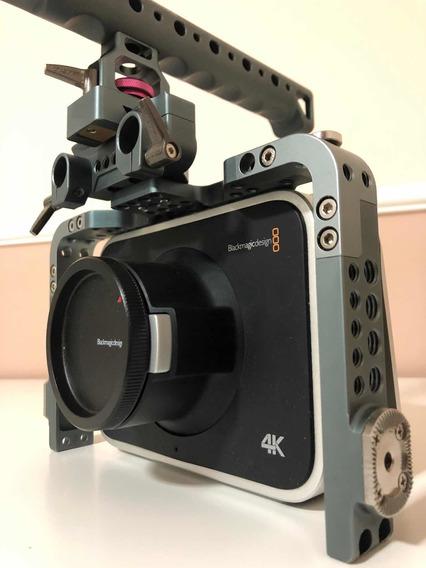 Black Magic Cinema Camera 4k