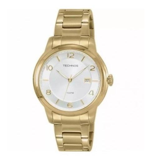 Relógio Unissex Technos 2315fm/4k