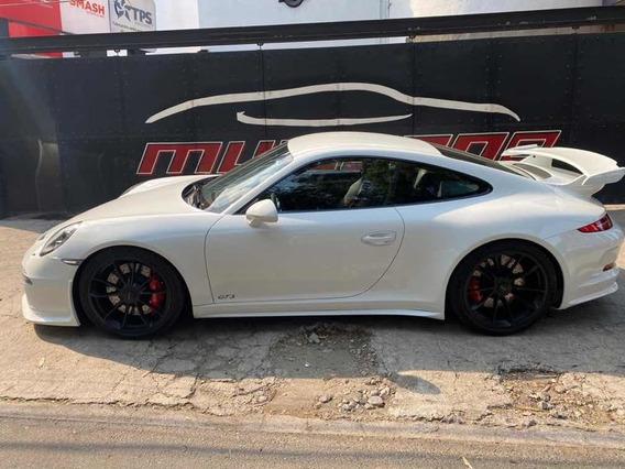 Porsche Gt3 Pdk Gt3 Pdk