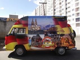 Kombi 2009/ 2010 - Food Truck