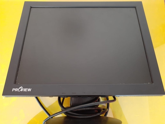 Monitor Cristal Liquido 14 (primo)