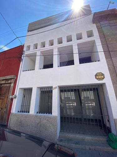 Imagen 1 de 10 de Oficina - San Luis Potosí