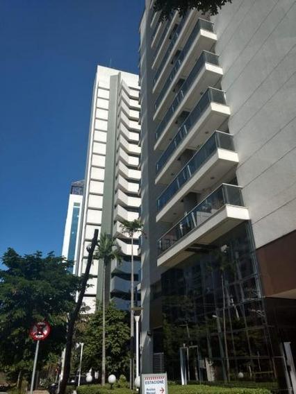 Comercial Para Venda Em São Paulo, Paraiso, 1 Dormitório, 1 Suíte, 1 Banheiro, 1 Vaga - Af3105v42642