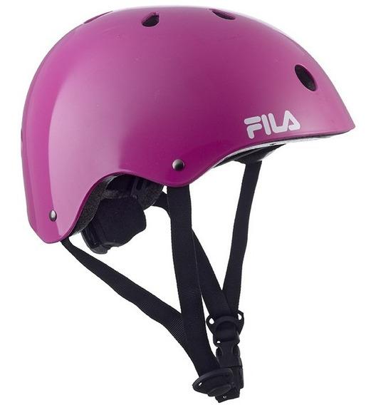 Casco Fila Nrk Fun Helmet